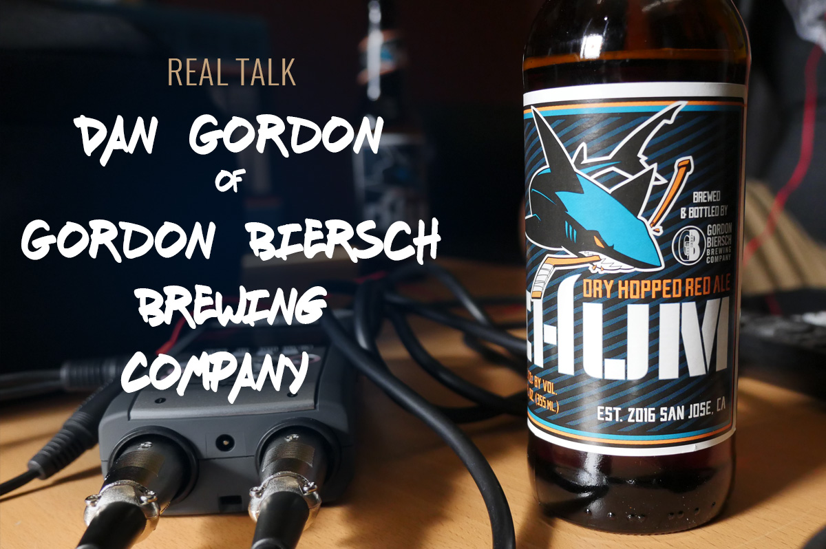 TBF 26: Interview With Dan Gordon Of Gordon Biersch