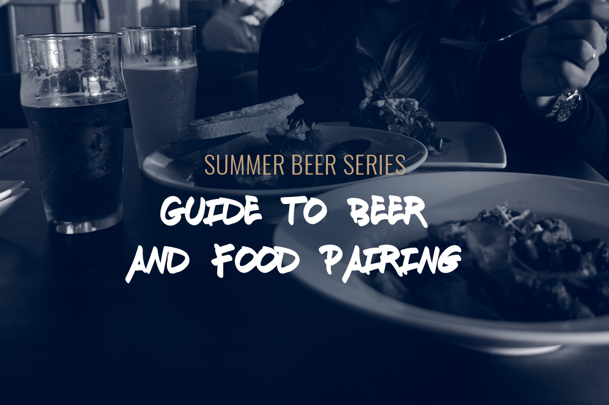 Guide-to-beer-food-pairing