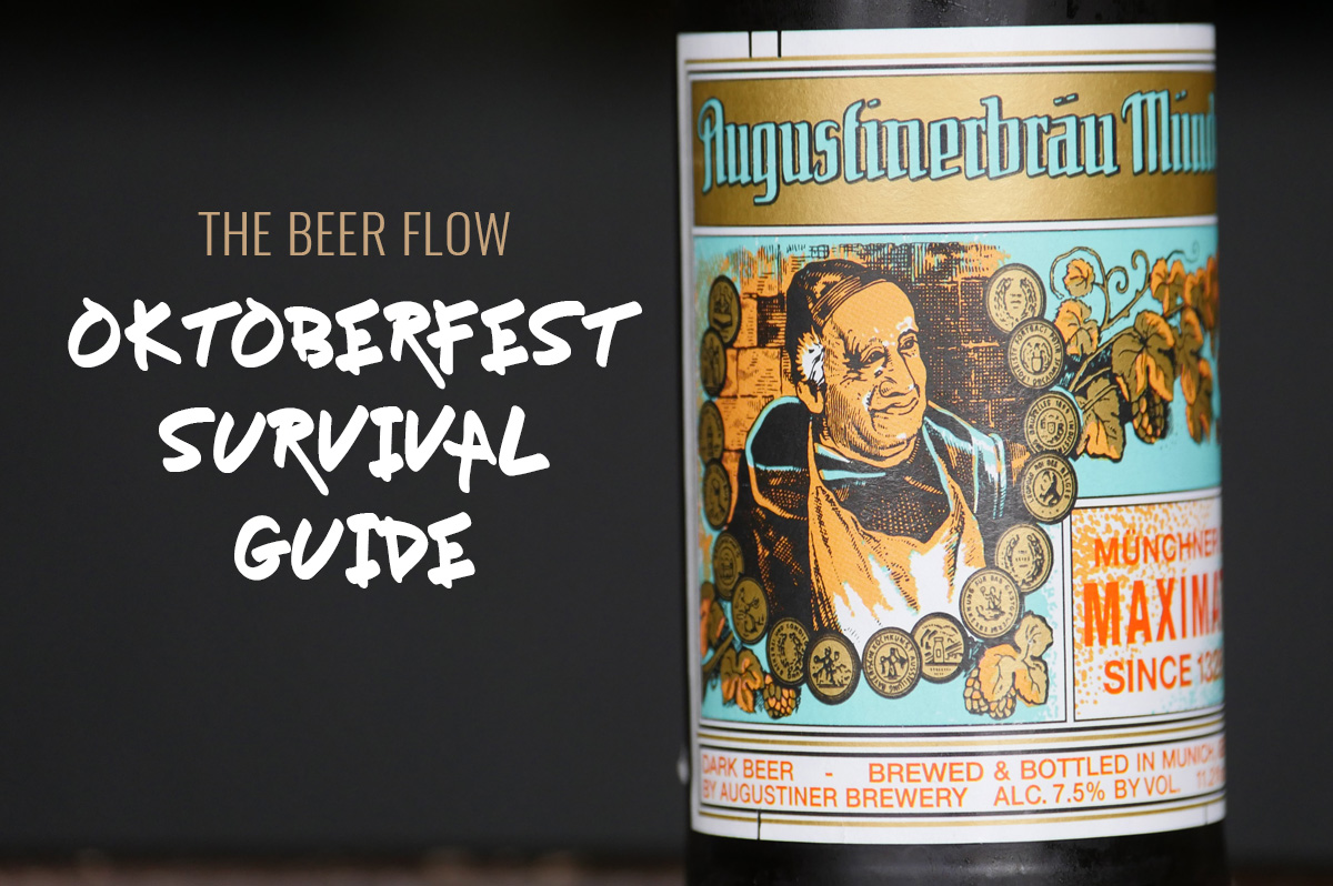 TBF 28: Traveling To Munich – The Oktoberfest Survival Guide
