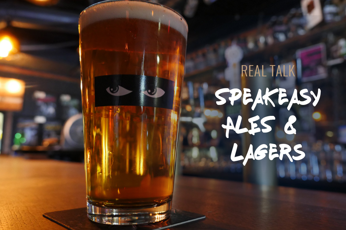 TBF 24: Interview With Speakeasy Ales & Lagers