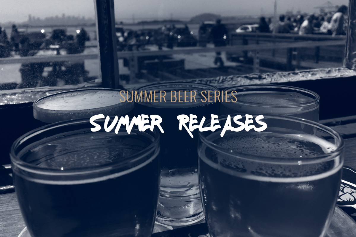 TBF 08: Summer Beer Releases