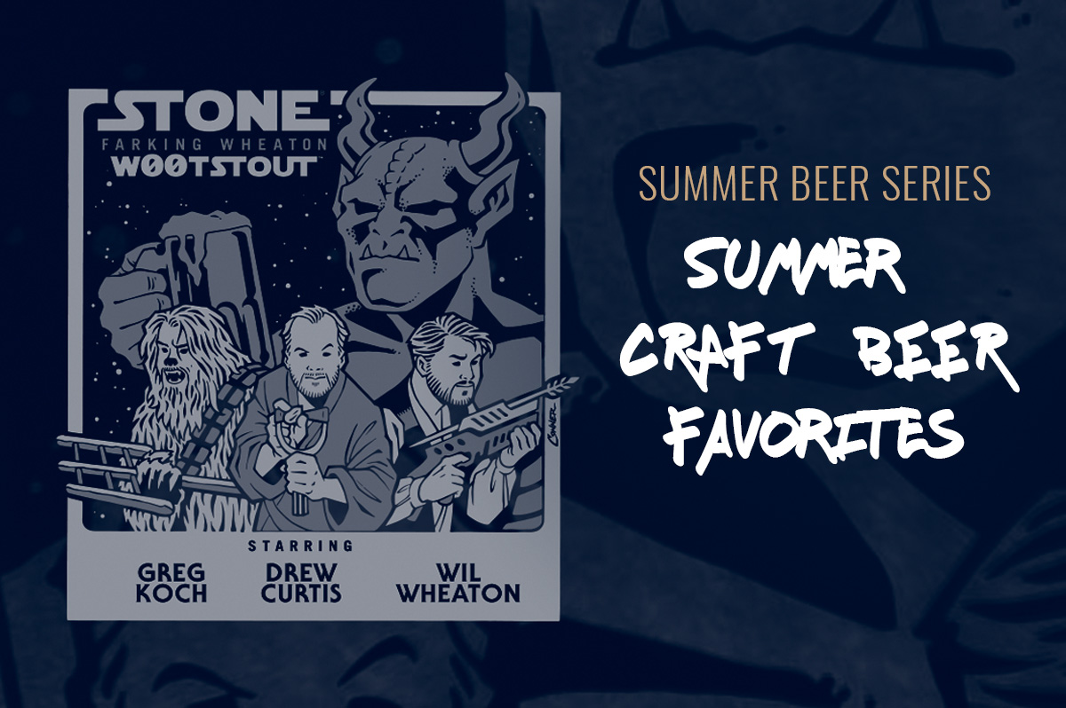 TBF 21: Our Summer Craft Beer Favorites